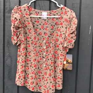 Lucy Love Top